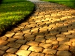 Yellow Brick Road To the Wizard Of Oz